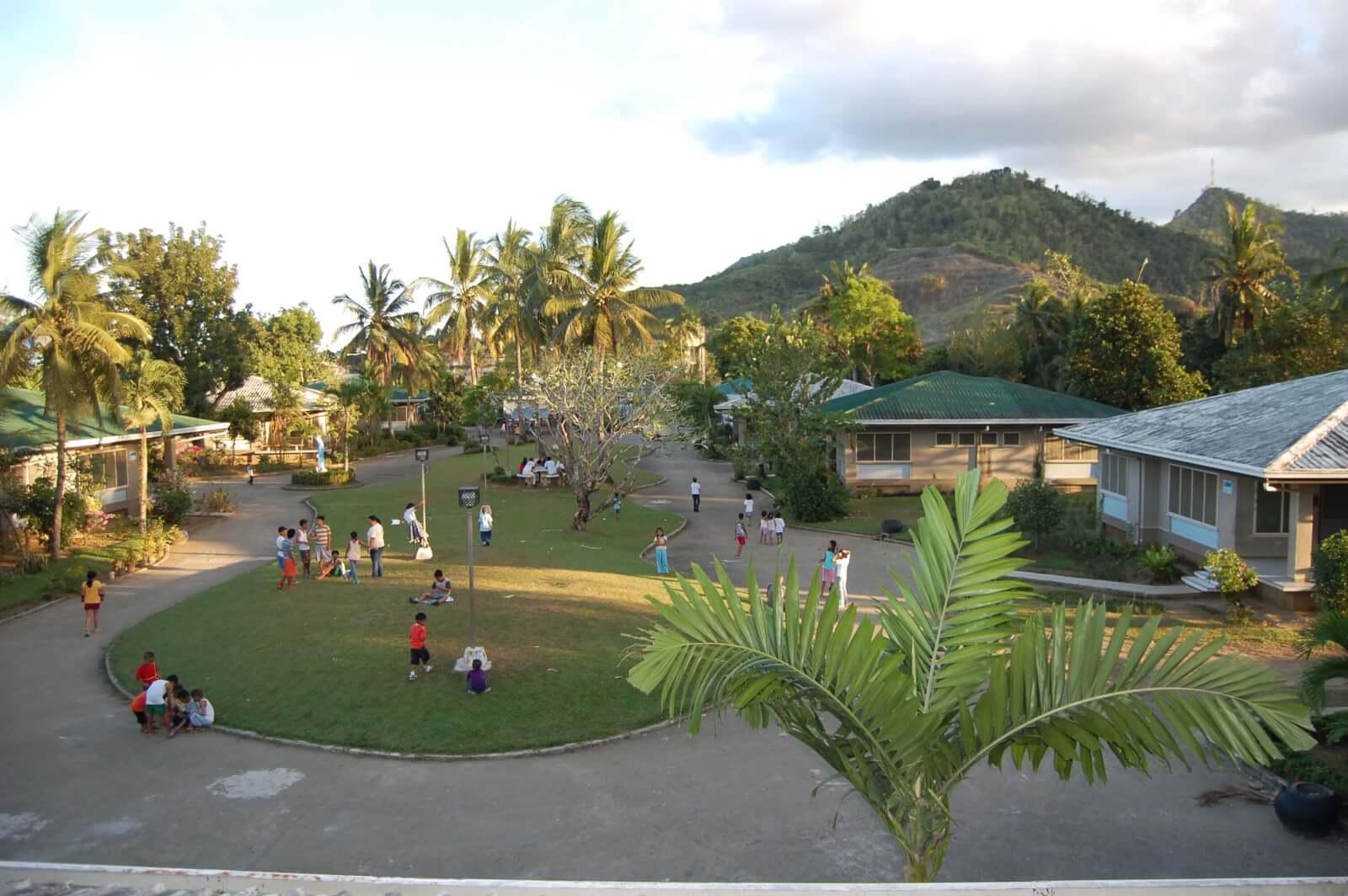SOS Children's Villages Philippines